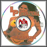 Lp Intl Dubplate-Style Mix 2001