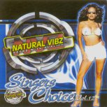 Natural Vibes Singers Vol 12 2002
