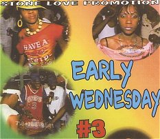 Early Wednesdays 2004 #3
